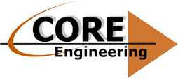 Core Engineering Logo