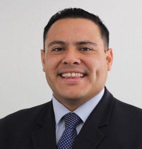 Dr. Cisneros