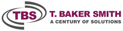 Baker T. Smith Logo